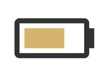 2 baterie