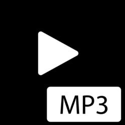 MP3 na čtyřech kolech
