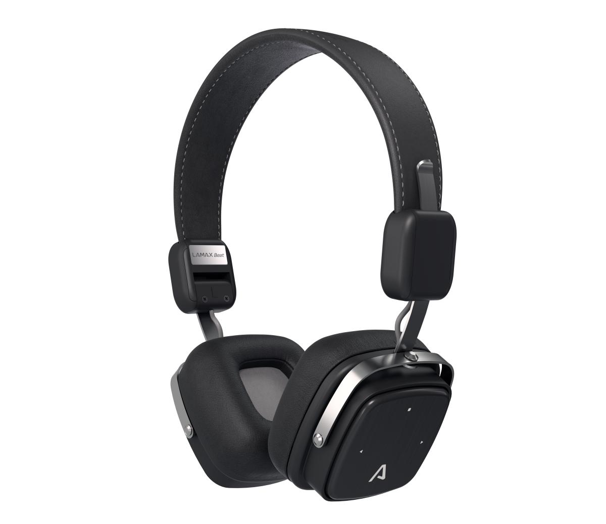 Bluetooth sluchátka Elite E-1 - black edition