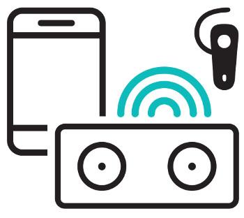 Bluetooth a Handsfree