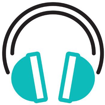 Připojení sluchátek