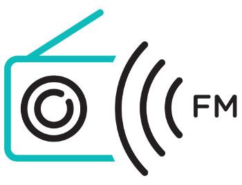 FM radio with digital tuner
