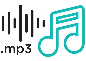 Integrovaný MP3 přehrávač
