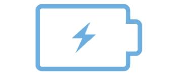 Dlhá výdrž batérie a jednoduché nabíjanie cez USB