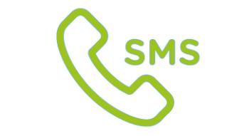 Upozornění na hovory, SMS a notifikace