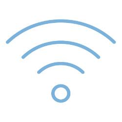 Lokalizace pomocí WiFi