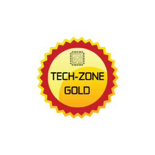 TECH-ZONE GOLD