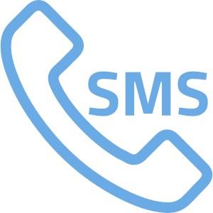 Powiadomienie z telefonu komórkowego