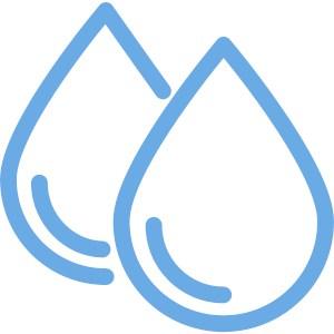 Wodoszczelność i podczas kąpania