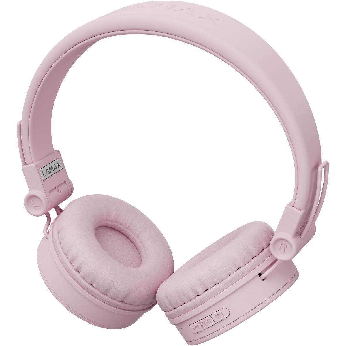 LAMAX Blaze2 Pink - Nasaď, zapni, užívej