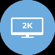Nagrywanie 2K