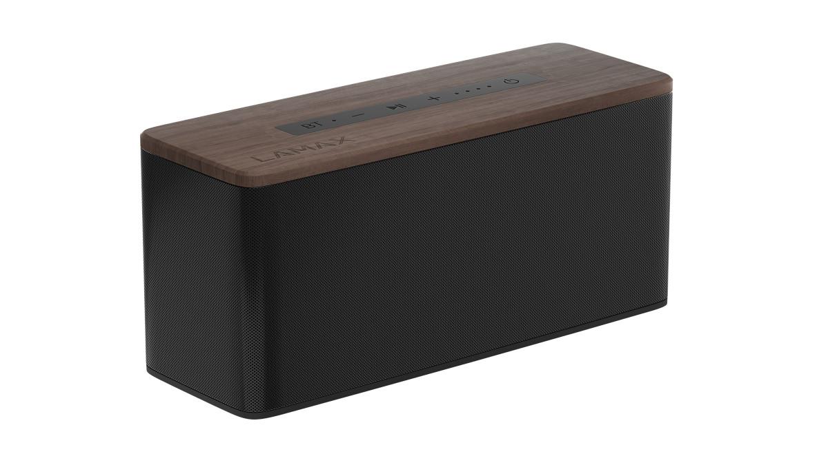 LAMAX Flow1 - Stylovka s pořádným zvukem