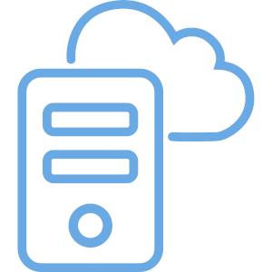 Vlastní aplikace a servery