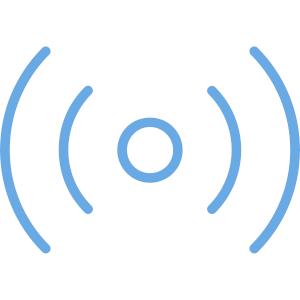 Telefonování a SOS tlačítko