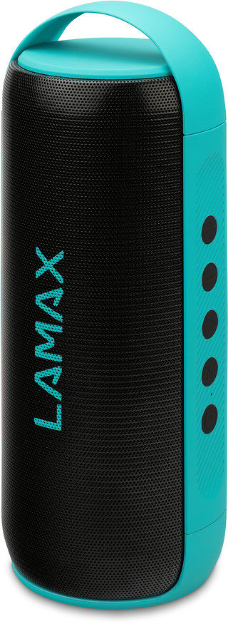 LAMAX MusiCan1 Turquoise