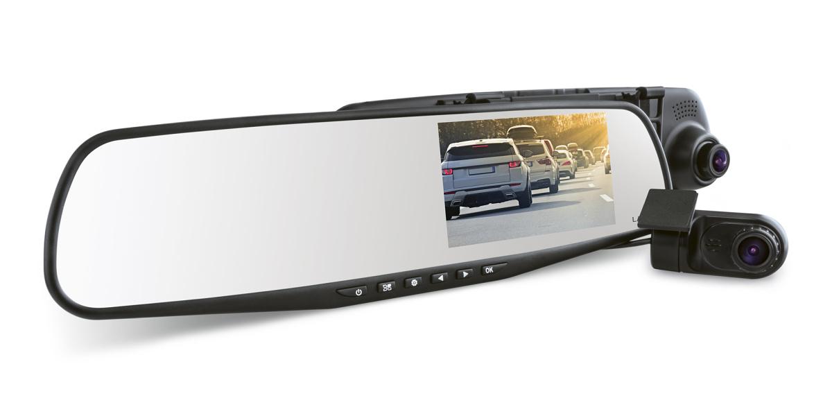 LAMAX S7 Dual - Oči na cestách vpředu i vzadu