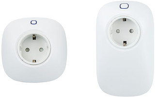 LAMAX Shield WiFi Plug