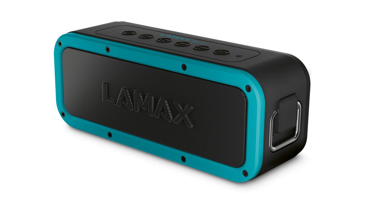 LAMAX Storm1 – Przekrzyczy wszystkie pozostałe