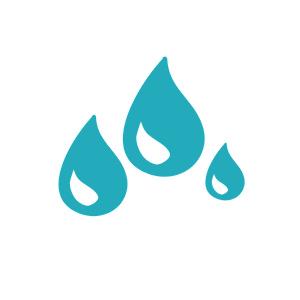 Wodoszczelność IP67