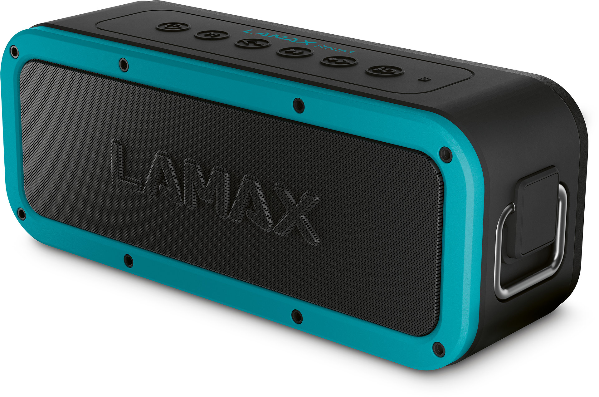 LAMAX Storm1 Turquoise