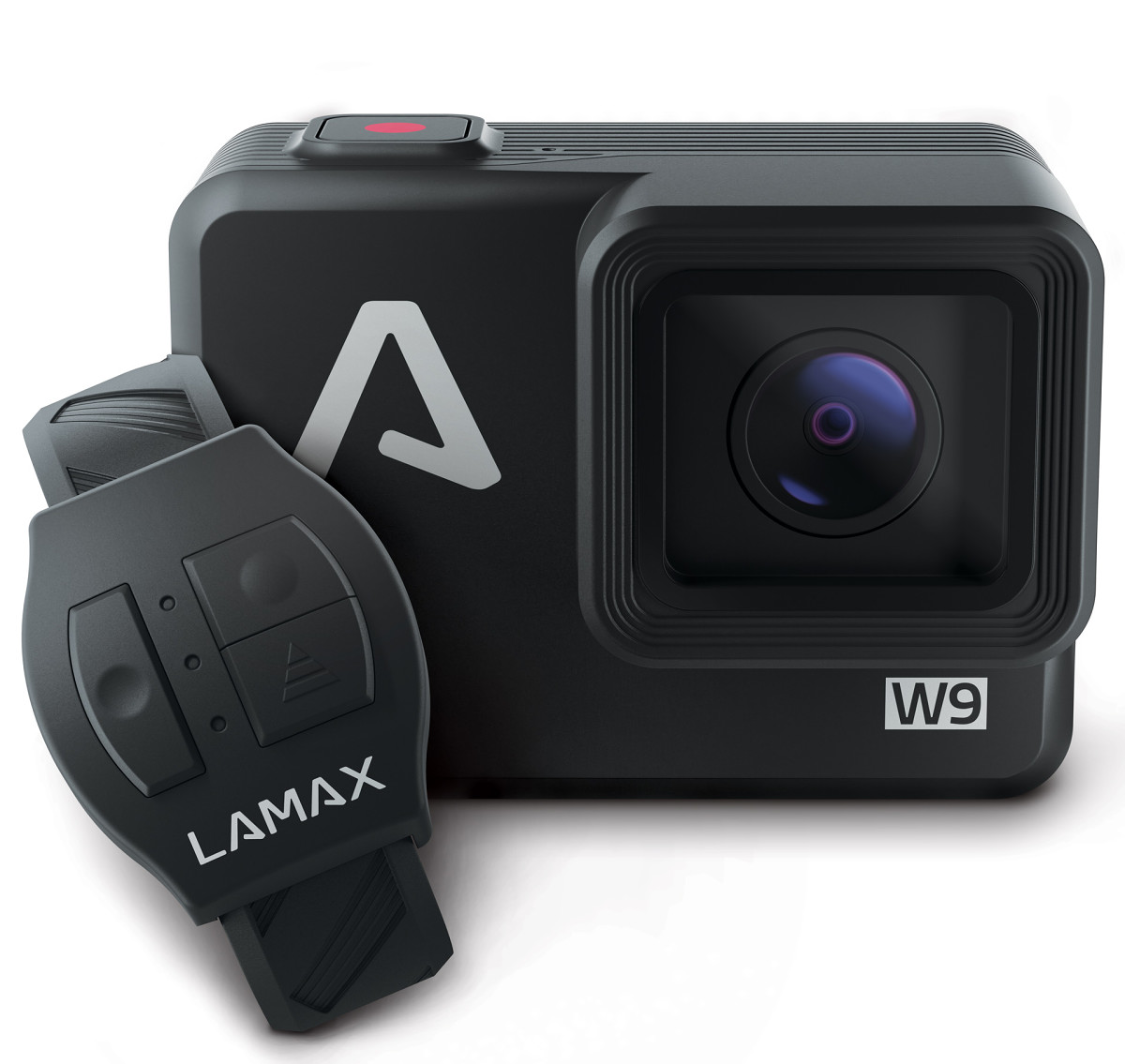 LAMAX W9 – Dive into the action