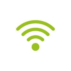 Wi-Fi and mobile app