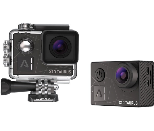 LAMAX X10 Taurus | LAMAX Electronics | EN