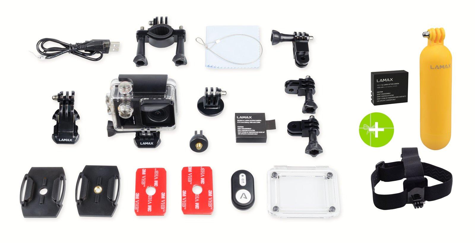 X10 Taurus accessories