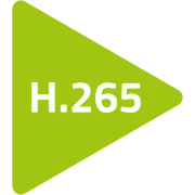 Latest H.265 codec