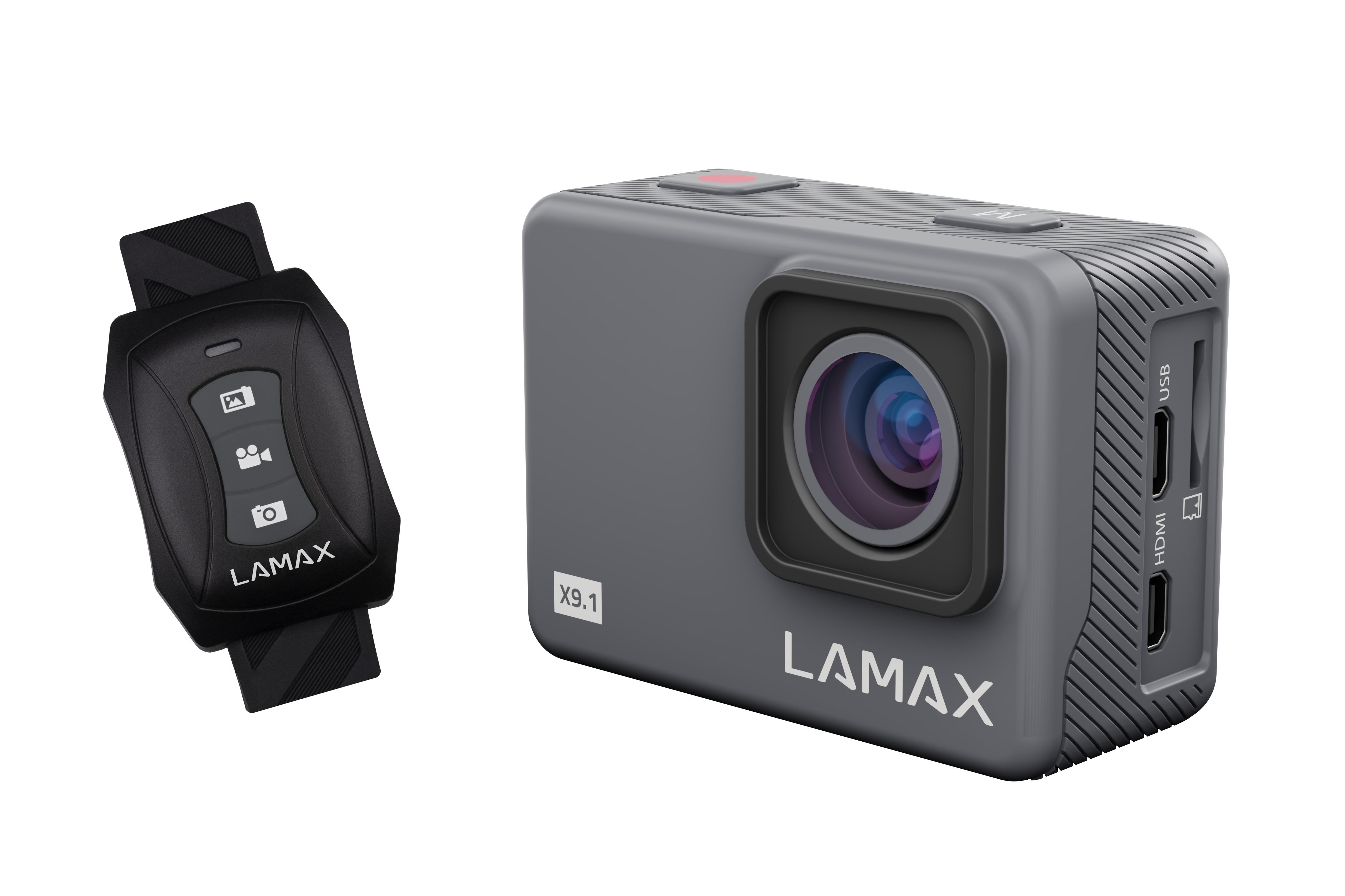 LAMAX X9.1   LAMAX Electronics   EN